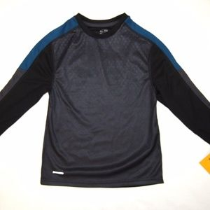 Boys Champion C9 T-Shirt Size XS 4-5 UV Protection